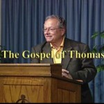 The Gospel of Thomas by Ron Miller